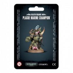 Death Guard Plague Marine...