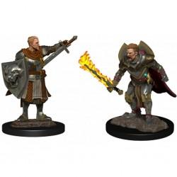 Pathfinder Battles: Male...