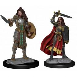 Pathfinder Battles: Female...