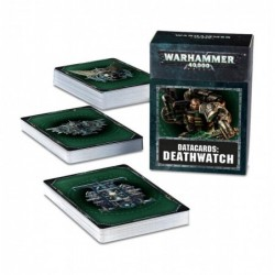 Datacards: Deathwatch...