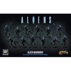 Aliens - Alien Warriors