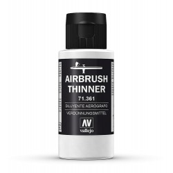 Vallejo Airbrush Cleaner...