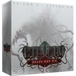 Cthulhu Death May Die -...