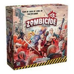 Zombicide V2 (FRANCA