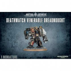 Deathwatch Venerable...