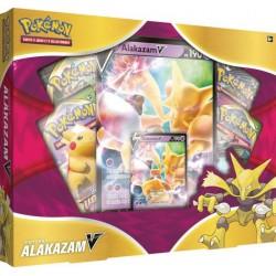 Pokemon - Coffret Alakazam...
