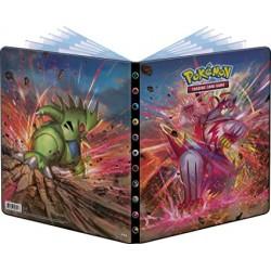 Pokemon - Album Pyrobut...