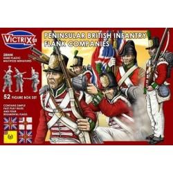 British Peninsular Infantry...