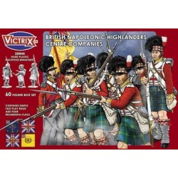 Highland Infantry Centre...