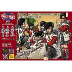 Highland Infantry Flank...