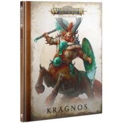 Broken Realms: Kragnos...
