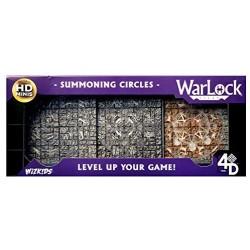 Warlock Tiles - Summoning...
