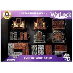 Warlock Tiles - Expansion...