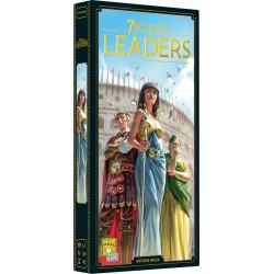 7 Wonders V2 - Leaders