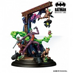 BMG: The Joker (Back to...