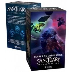 Sanctuary - Terres du...