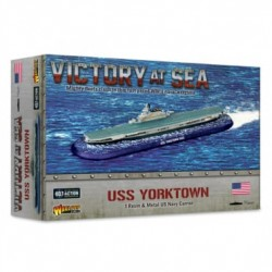 Victory at Sea: USS Yorktown