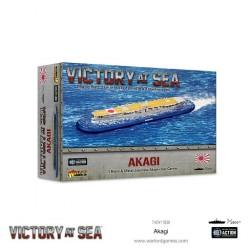 Victory at Sea: Akagi