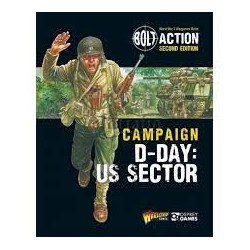 Bolt Action: US Sector...
