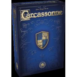 Carcassonne 20eme Anniversaire