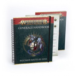 General's Handbook: Pitched...