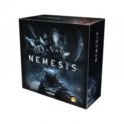 Nemesis (FRENCH)