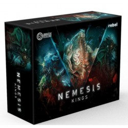 Nemesis - Kings (FRENCH)
