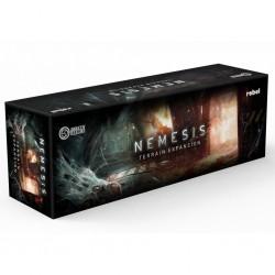 Nemesis - Terrain (FRENCH)