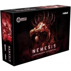 Nemesis - Carnomorph (FRENCH)