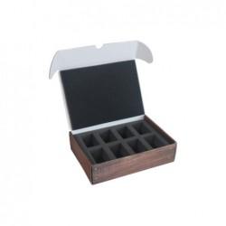 Mini Box for 8 miniatures