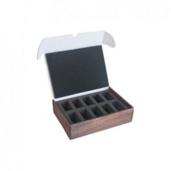 Mini Box for 10 miniatures