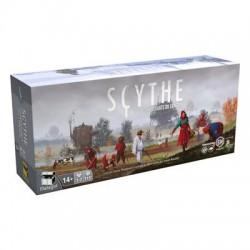 Scythe – Conquérants du...