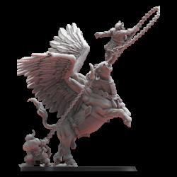Magmhôrin Sacred Taurus