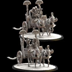 Second Dinasty Chariot (1)
