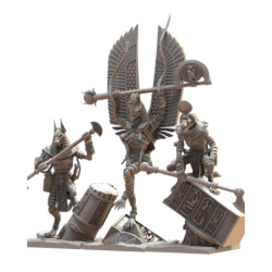 Canopic Guard (3)
