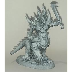 Centaur Demons (5)