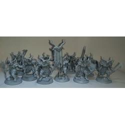 Horned Demons (10)