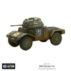 AMD Panhard 178 Armoured Car