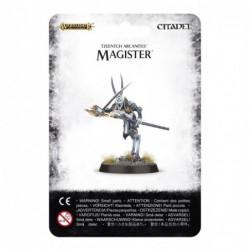 Tzeentch Arcanites Magister