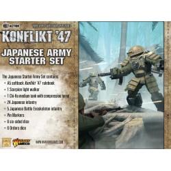 Japanese Konflikt 47...