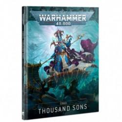 Codex: Thousand Sons...