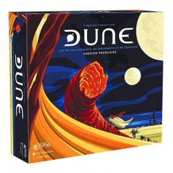 Dune A Game of Conquest and...