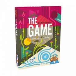 The Game - Color