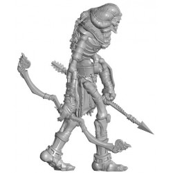 Bone Colossus with Bow