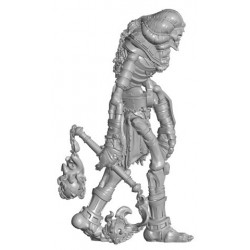 Bone Colossus with Flail