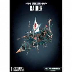 Drukhari Raider