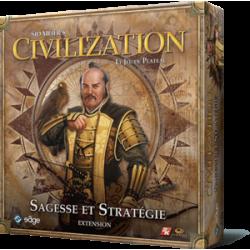 Civilization – Sagesse et...