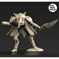 Robot Spear Overseer (1 Model)