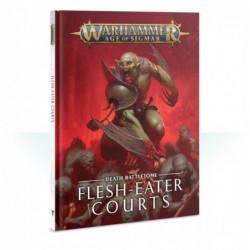 Battletome: Flesh-Eater...
