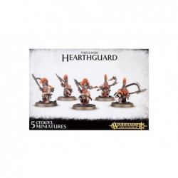 Hearthguard Berzerkers /...